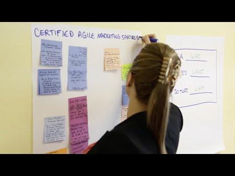 Agile Marketing Training Class - YouTube