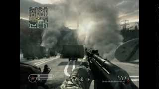 AK47 Call Of Duty Comparison Through All The CoDs With AKs In Them