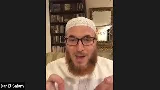 Program 4 & 5 - Hajj Rituals