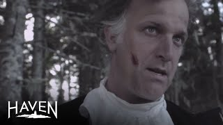 "Haven: Origins Ep. 1 - Part Two - ""Witches Are."" 