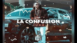 Juhn   La Confusion [Audio Cover]