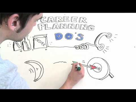 Career Planning Tips and Techniques