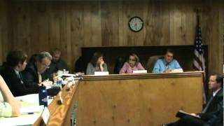 preview picture of video 'Folcroft Borough Council Meeting    Jan 10 2012 part 1 of 2'