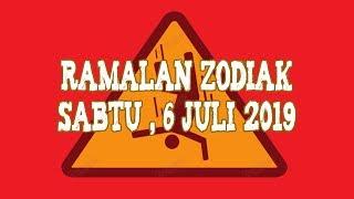 Ramalan Zodiak Sabtu, 6 juli 2019: Aquarius, Waspada Musuh Menanti Anda