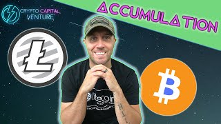 The Massive Opportunity In Bitcoin & Litecoin