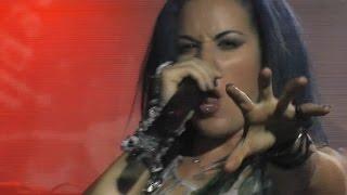 Arch Enemy - Tempore Nihil Sanat / Enemy within (Krasnodar, Arena Hall, 25.09.2014)