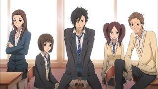 Top 8 School/Romance Anime  Must Watch