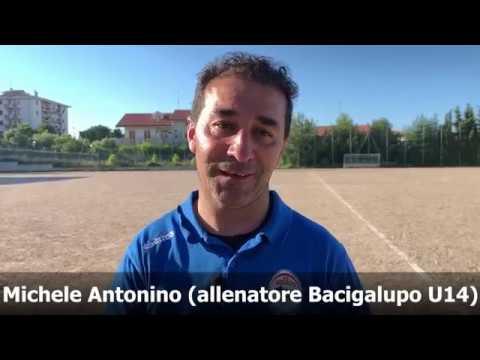 Preview video BVM CAMPIONE D'ABRUZZO: MISTER MICHELE ANTONINO (GIOVANISSIMI SPERIMENTALI 2005-2006)