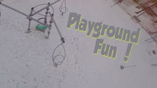 Playground Fun / FPV - Freestyle