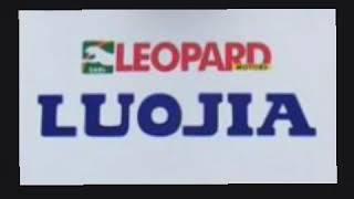 preview picture of video 'MOTO LEOPARD ((( LA TOUTE DERNIÈRE SORTIE )))'