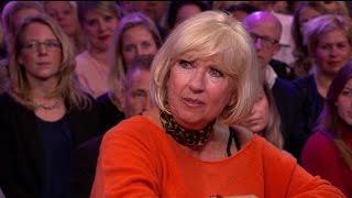 """Willeke prijst Johnny Jordaan: """"Die man was zo uniek"""" - RTL LATE NIGHT"""