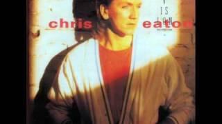 """Chris Eaton  """"When My Heart Breaks"""" / AOR"""