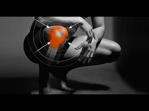 Ночные боли плечевой сустав
