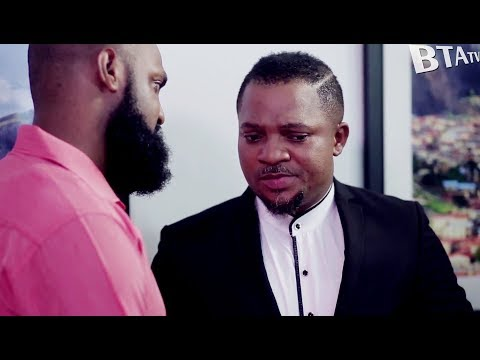 MARRIAGE  DIARY 2 NOLLYWOOD LATEST MOVIE.