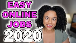 Easy Way To Earn Your First Dollar Online In 2020! (Worldwide)