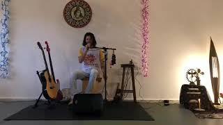 Anamish 2018 - Dia internacional da Yoga