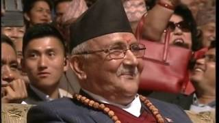 Manoj Gajurel -Dhurmus Comedy केपी