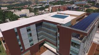 UTAH Campus Tour FLY DRONE UPDATE
