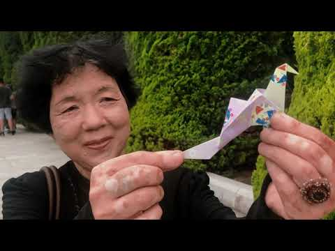 Hiroshima y Nagasaki: cultura de paz