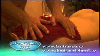 The Art Of Touch Umeni Doteku Tantra Massage