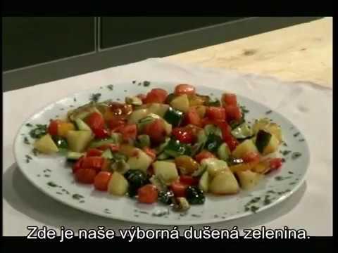 U pacientů s diabetem mohou jíst pečená jablka