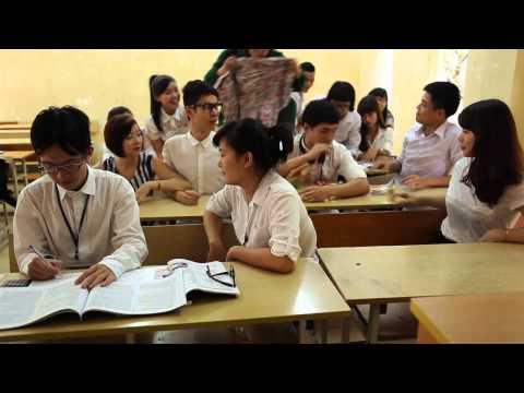 Hài hước với clip :Điểm mặt các dạng sinh viên xấu trong lớp học