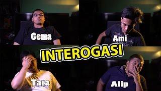 INTEROGASI TARA ARTS! (Special 200K Subs)