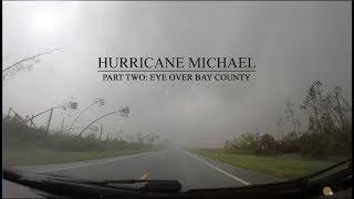 Hurricane Michael   October 10, 2018   PART 02