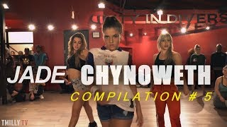 JADE CHYNOWETH Dance Compilation # 5