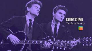 Cathy's Clown - The Everly Brothers