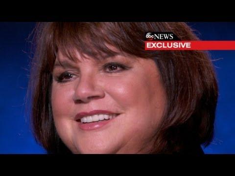 Diane Sawyer's Exclusive Interview With Linda Ronstadt