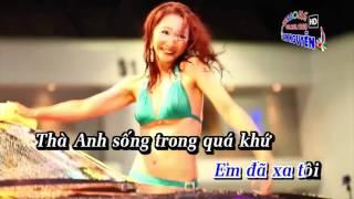 Em Của Quá Khứ (Remix) – Huy Nam