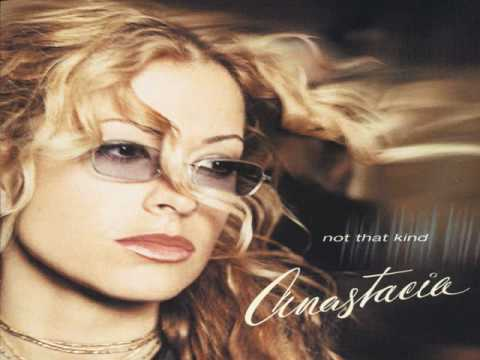I Ask Of You - Anastacia