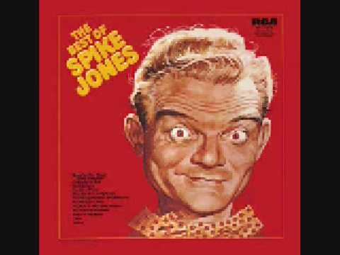 Spike Jones - William Tell Overture