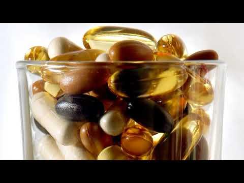 Какие витамины пить при выпадении волос у женщин, у мужчин?