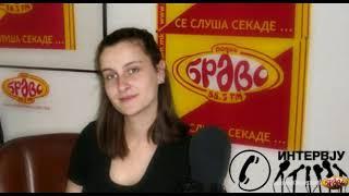 Marjana Pavlicek Telefonsko Intervju