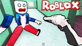 Лишний раз Не оказаться Убийцей или Шерифом в Роблокс Игра Видео для Детей