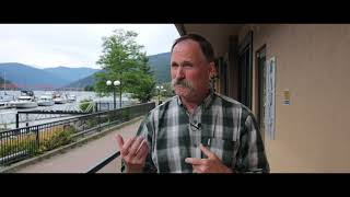 SIFCo INTERVIEWS RESEARCH LANDSCAPE ECOLOGIST PAUL HESSBURG