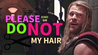 Thor, Ragnarok & Friends [HUMOR]
