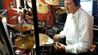 """JAMIROQUAI """"Don't Give Hate A Chance"""" Drum Cover"""