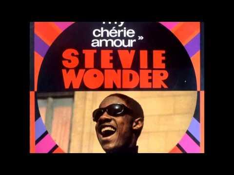 """Stevie Wonder - """"My Cherie Amour"""" Instrumental original HD"""