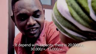 Murder Part 1 –  Ussi Haji, Fungafunga, Salma Salmini, Sada Mduru (Official Bongo Movie)
