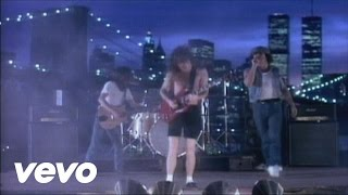 AC/DC - Shake Your Foundations