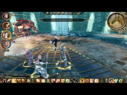 dragon age origins awakening pc review