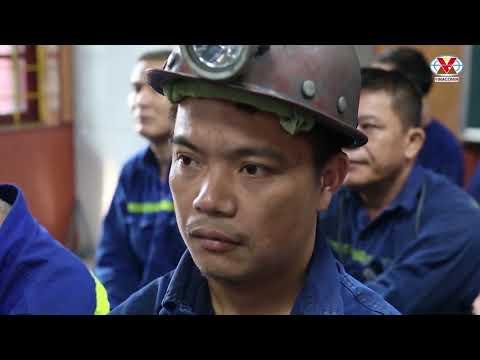 Tập đoàn Công nghiệp Than - Khoáng sản Việt Nam phòng chống dịch COVID -19