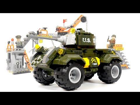 Enlighten Combat Zone 1712  The Factory