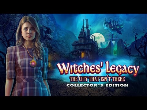 Witches Legacy: Die vergessene Stadt