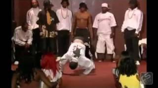 JITTING JESUS - The Best Jit Ever