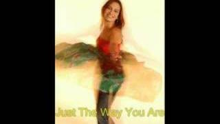 Marcela Mangabeira Just The Way You Are Music
