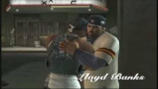 50 Cent BulletProof Game Start Intro